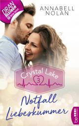 Cover-Bild Crystal Lake – Notfall Liebeskummer