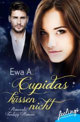 Cover-Bild Cupidas küssen nicht