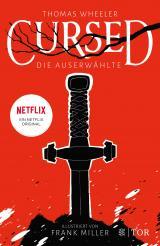 Cover-Bild Cursed - Die Auserwählte