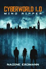Cover-Bild Cyberworld 1.0: Mind Ripper