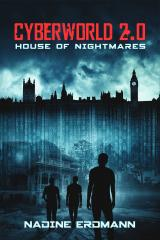 Cover-Bild Cyberworld 2.0: House of Nightmares