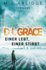 Cover-Bild D.I. Grace: Einer lebt, einer stirbt