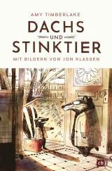 Cover-Bild Dachs und Stinktier
