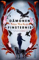 Cover-Bild Dämonenfinsternis