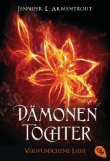 Cover-Bild Dämonentochter - Verwunschene Liebe