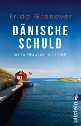 Cover-Bild Dänische Schuld