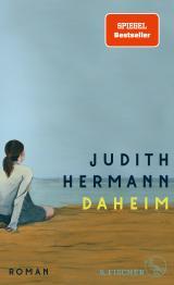 Cover-Bild Daheim