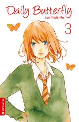 Cover-Bild Daily Butterfly 03