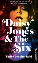 Cover-Bild Daisy Jones and The Six
