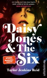 Cover-Bild Daisy Jones and The Six
