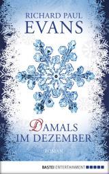 Cover-Bild Damals im Dezember