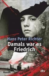 Cover-Bild Damals war es Friedrich