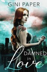 Cover-Bild Damned in Love