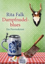 Cover-Bild Dampfnudelblues