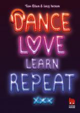 Cover-Bild Dance. Love. Learn. Repeat.
