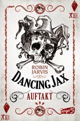 Cover-Bild Dancing Jax – Auftakt