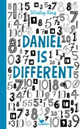 Cover-Bild Daniel is different