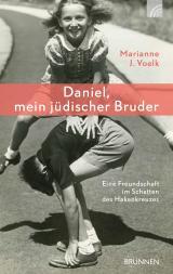 Cover-Bild Daniel, mein jüdischer Bruder