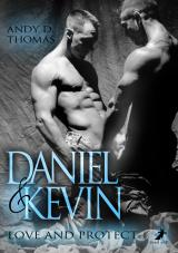 Cover-Bild Daniel & Kevin: Love and Protect