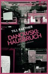 Cover-Bild Danowski: Hausbruch
