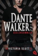 Cover-Bild Dante Walker - Seelensammler