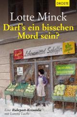 Cover-Bild Darf`s ein bisschen Mord sein?