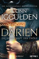 Cover-Bild Darien - Die Herrschaft der Zwölf