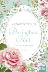 Cover-Bild Daringham Hall - Die Entscheidung