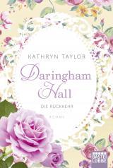 Cover-Bild Daringham Hall - Die Rückkehr