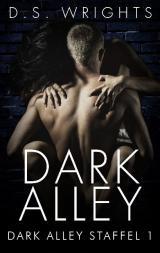 Cover-Bild Dark Alley