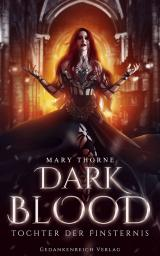 Cover-Bild Dark Blood
