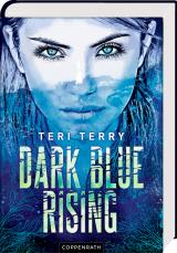 Cover-Bild Dark Blue Rising (Bd. 1)