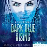 Cover-Bild Dark Blue Rising