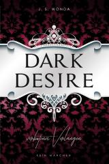 Cover-Bild Dark Desire
