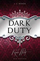 Cover-Bild Dark Duty