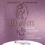 Cover-Bild Dark Elements 2