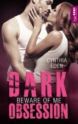 Cover-Bild Dark Obsession – Beware of me