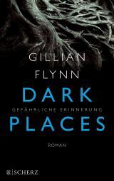 Cover-Bild Dark Places - Gefährliche Erinnerung