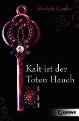 Cover-Bild Dark Secrets - Kalt ist der Toten Hauch