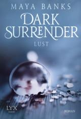 Cover-Bild Dark Surrender - Lust