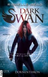 Cover-Bild Dark Swan - Dornenthron