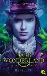 Cover-Bild Dark Wonderland - Herzbube