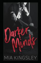 Cover-Bild Darker Minds