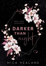 Cover-Bild Darker than Night