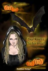Cover-Bild Darkness' Schicksal