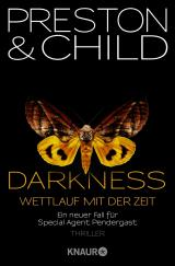 Cover-Bild Darkness - Wettlauf mit der Zeit
