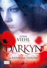Cover-Bild Darkyn - Im Bann der Träume