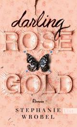 Cover-Bild Darling Rose Gold