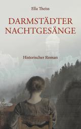 Cover-Bild Darmstädter Nachtgesänge