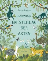 Cover-Bild Darwins Entstehung der Arten